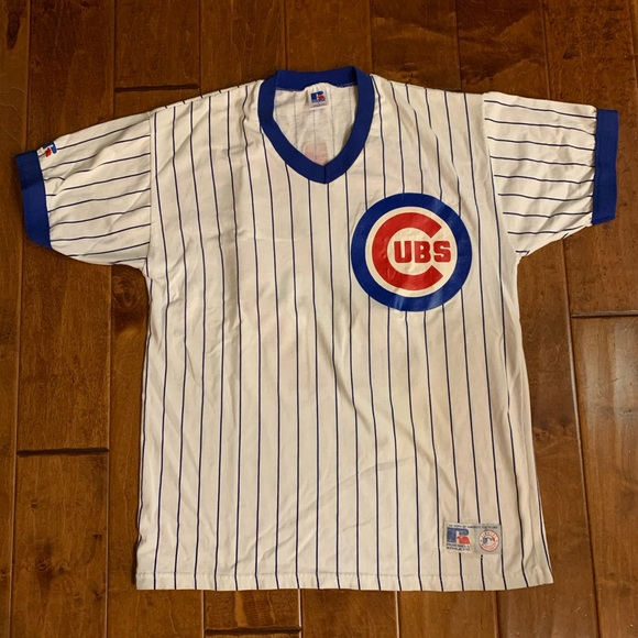 Russell Athletic Other - Chicago Cubs Mark Grace T-shirt